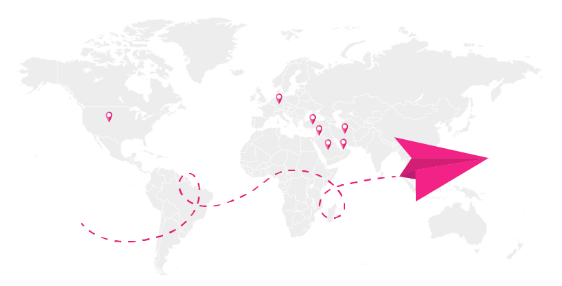 proud map